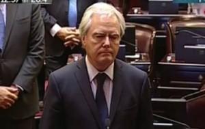 El macrismo puso a Pinedo como presidente provisorio del Senado