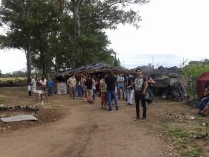 Ante al orden judicial de desalojo, organizaciones ambientalistas pidieron su nulidad