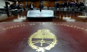 El Consejo de la Magistratura designó nuevas autoridades con polémica incluida