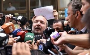 Cruce de denuncias del Afsca, Sabbatella y el gobierno macrista, se traslada al plano  judicial