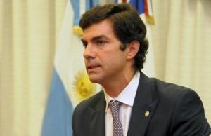 Interna PJ: El gobernador salteño lanzó críticas al kirchnerismo