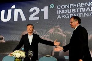 Dos buenas y una mala de Macri, en su quinto día de gobierno