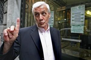 Caló le pidió al gobierno de Macri un bono de fin de año y sentarse a dialogar esta semana