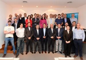 El Cluster Córdoba Technology tiene nueva conducción directiva