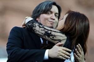 Hotesur: Piden que indaguen a la ex presidenta CFK y a su hijo Máximo