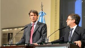 Apoyo del BID a la Argentina con préstamos por 5.000 millones de dólares