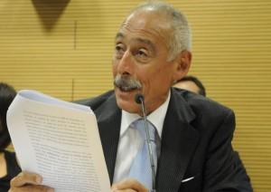 #PosKirchnerismo Renunciaron Sbatella y Recalde, resisten Gils Carbó y Sabbatella