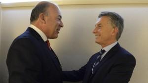 Tras reunirse con Macri, el CEO de Coca Cola anunció una inversión de mil millones de dólares en la Argentina