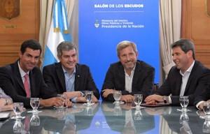 """Gobernabilidad: Urtubey señaló que el Peronismo """"busca que a la Argentina le vaya bien"""""""