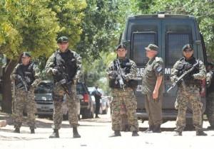 La administración macrista declaró la Emergencia de Seguridad Pública en todo el país por un año