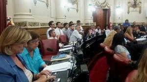 """Coparticipación: Al reclamar fondos para gobiernos locales, Córdoba Podemos demandó """"un verdadero gobierno federal"""""""