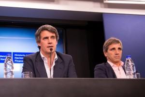Holdouts pidieron postergar hasta febrero la entrega de la propuesta de negociación