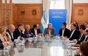 """En el marco del diálogo por la reforma política, hay consenso """"importante"""" para implementar la Boleta Única"""