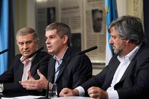 Nueva denuncia en la Justicia por DNU que modifica Ley de Medios