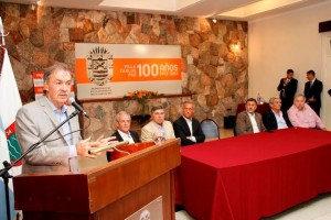 Una promesa de campaña que Schiaretti pondrá en marcha con una inversión de más de $600M
