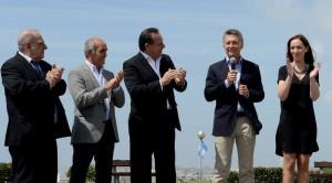 Macri ratificó su compromiso de enfrentar al narcotráfico y culpó a la gestión K por su avance en el país