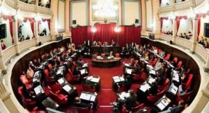 PJ bonaerense condiciona aprobación del presupuesto a un acuerdo que beneficie a municipios