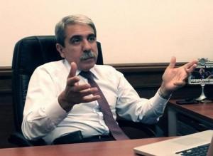 Carrió apuntó sus críticas a las fuerzas de Seguridad, Casal y Aníbal Fernández