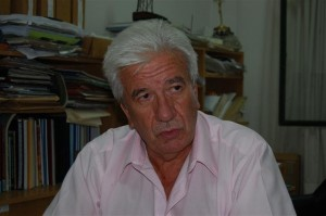 Por decreto, gobierno macrista desplazó al cordobés (K) Cantero de RTA