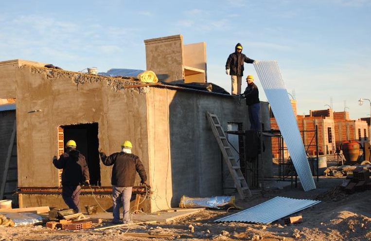 construccion viviendas