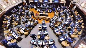 Intendentes del FpV buscarán avanzar en la aprobación del Presupuesto