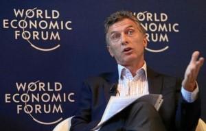 The New Latin America Context: Mauricio Macri