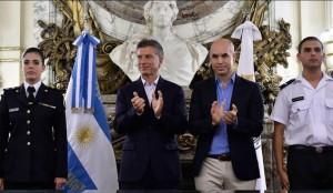 La decisión de otorgar más fondos para la Ciudad, abrió la polémica por la coparticipación