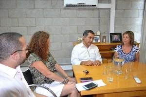 Investigación: Se busca fortalecer la articulación entre la UPC y los actores del sistema científico de la provincia