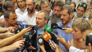 Gobierno apeló fallos judiciales relacionados con Ley de Medios