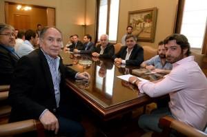 A la espera de un acuerdo, Legislatura bonaerense busca tratar este jueves el Presupuesto