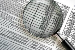 transparencia numeros presupuestos prov