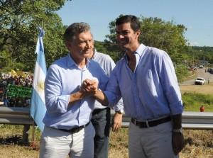 """""""El patrón referencial no es el FpV sino cómo nos paramos como Peronismo frente a la sociedad"""""""