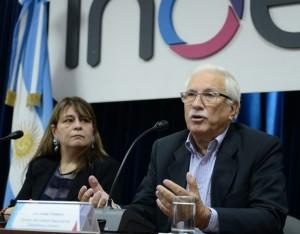 """Polémica en el Indec: Todesca acusó a Bevacqua (desplazada) de tomar decisiones de manera """"unilateral"""""""