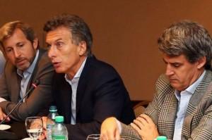 Argentina llegó a un acuerdo con otros cinco holdouts por cerca de US$450 millones