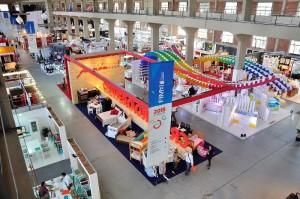 Industria del Mueble: FIMAR  espera la presencia del 40% más de compradores