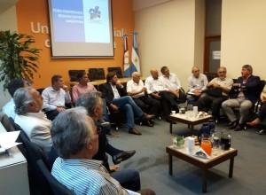 Destacan rol empresario y de la sociedad civil, en el sostenimiento  de la Región Centro