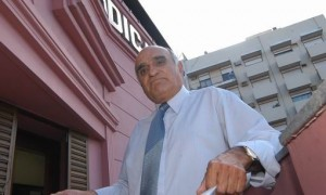 Hugo capdevilla La Mañana de Córdoba