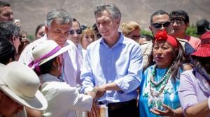 Macri de recorrida por Tucumán y Jujuy, se mostrará junto a Urtubey, Massa y otros aliados