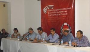Ante propuesta de Schiaretti, intendentes radicales piden mejorar recursos e implementación de programas