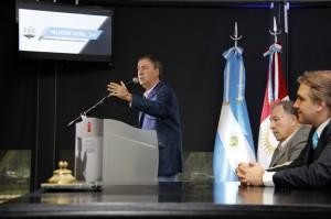 """Polémica por doble cargo de Edelstein: Quinteros acusó al funcionario de ser """"juez y parte"""""""