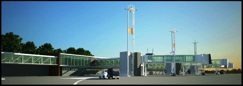 Nueva terminal Córdoba