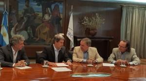 Deuda K: Gobierno macrista gira a Córdoba, los $440 millones para Sierras Chicas