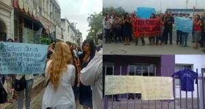 Agrupaciones de Izquierda convocan a una marcha contra los despidos