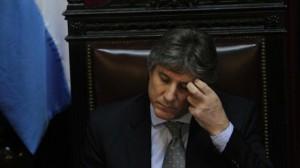 Jueces activan procesamientos contra Boudou, Moreno y Vanoli