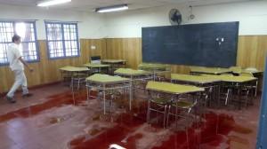 Inicio de clases: Riutorismo alertó sobre el estado de las escuelas municipales