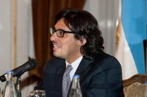 """Garavano sostuvo que se impulsará """"una reforma de la Justicia"""""""