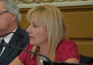 Parlamentaria radical lamentó los vaivenes de la política social de UPC, en sus 16 años de gobierno