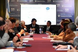 Justicia 2020: Un espacio de diálogo ciudadano para mejorar el sistema judicial