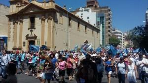 Movilización y conflicto: Gremios pondrán en marcha un plan de acción con protestas en la calle