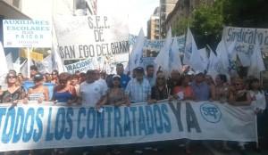 marcha sep petitorio CC
